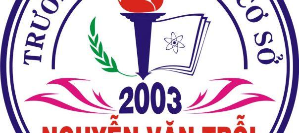 logo trường